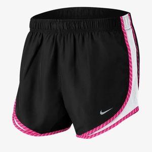 Pre-Owend Nike Running Shorts